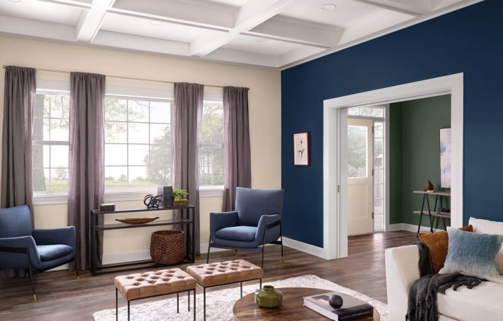 Interior Paint Colors of 2020