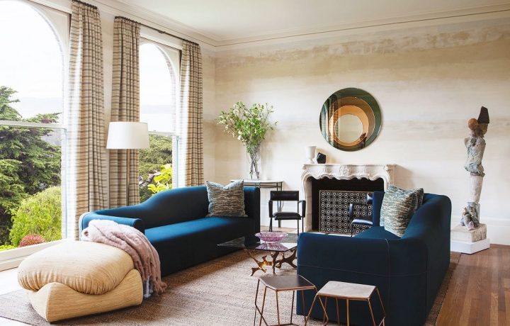 10 simple tips an interior designer has to change a space completely