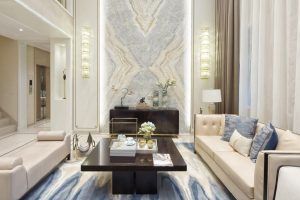 successful interior design of your new home