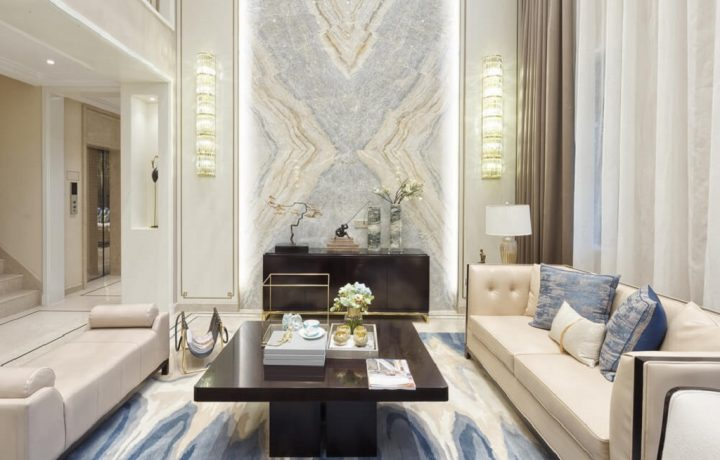 Tips for the successful interior design of your new home