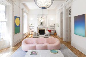 2020 in modern interior design