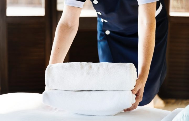 Removing Filthy Secrets of Hotels through Commercial Office Cleaning