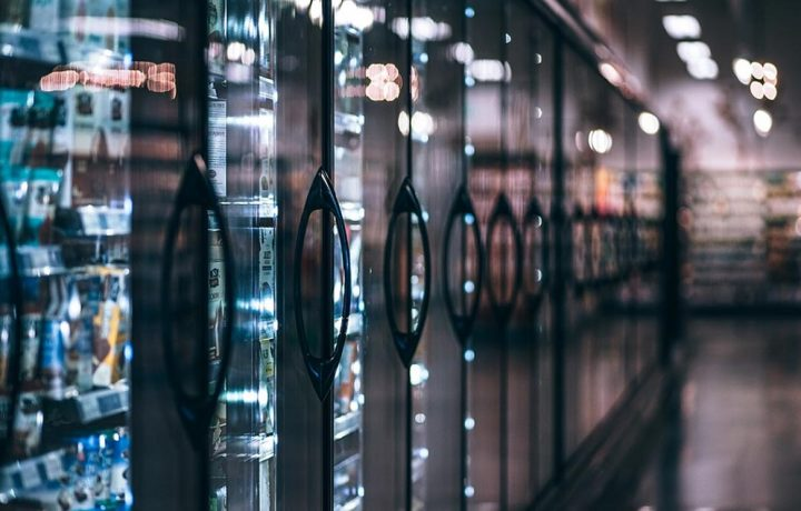 Commercial Refrigeration Energy Saving Tips