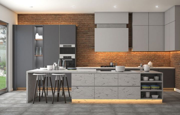 Ideas and trends to have a perfect kitchen and the latest